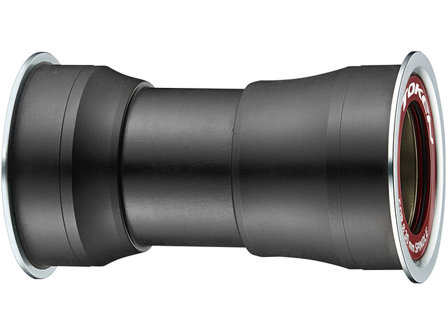 TOKEN Fusion PF71 trapas Rh BB386 / KRG SRAM GXP zwart